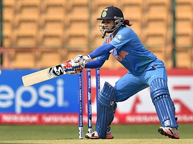 Women's WT20 as it happened: Pakistan upset favourites India in rain-hit thriller
