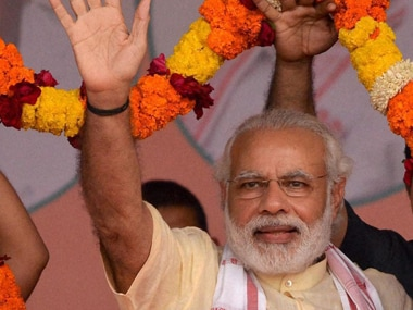 West Bengal Assembly Election: Modi dubs Mamata Shahenshah, attacks Congress-Left tie-up