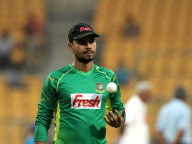 World T20: We are broken but still have to think positive, says Bangladesh captain Mortaza on facing New Zealand