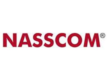 Nasscom Logo.