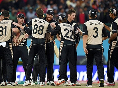 'The team to beat at World T20': New Zealand media hails Black Caps as favourites to lift maiden trophy