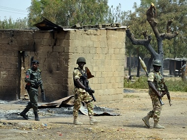 Multiple suicide bombings in Nigerias University of Maiduguri kill nine, 13 injured