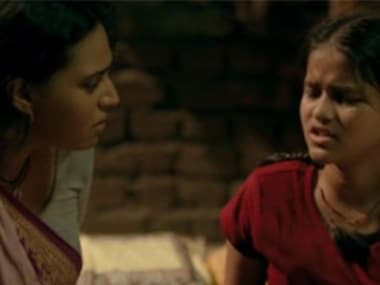 First sister, now mother: Swara Bhaskar speaks about her role in Nil Battey Sannata