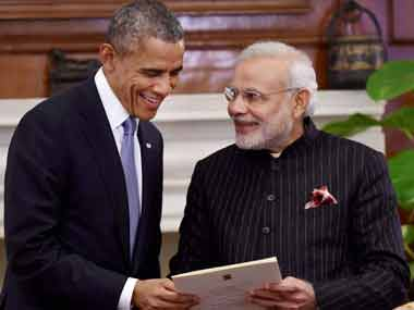 India important for advancing in maritime security in Indo-pacific region: US