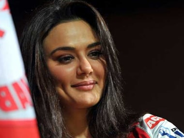 Preity Zinta gets secretly married to beau Gene Goodenough in Los Angeles