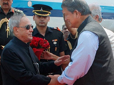 Uttarakhand crisis: Presidents Rule continues to be a political tool to prove supremacy
