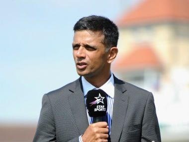 World T20: Semi-final finish a certainty for all-round India, says Rahul Dravid