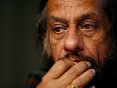TERI sexual harassment case: Pachauri breaks his silence, claims complainant is playing the victim for money