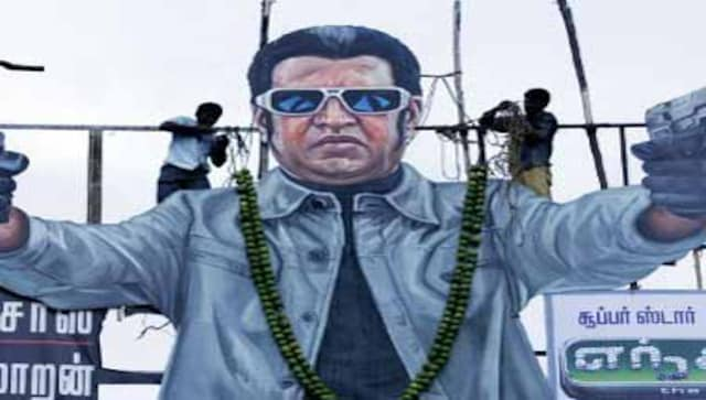 There can only be one Rajinikanth: What sets the actor apart is his ability to retain superstardom across decades