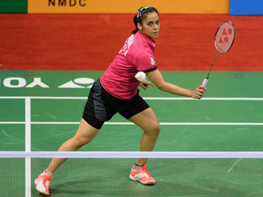 Indian Open 2016: Defending champions Saina Nehwal, K Srikanth gear up for an encore