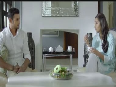 India vs Pakistan, done right: Watch Sania Mirza take on Shoaib Malik in an ad that's gone viral