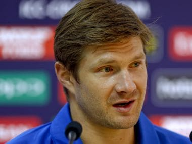 World T20: Beating India in India is a huge challenge for Australia, says Shane Watson ahead of virtual quarter-final