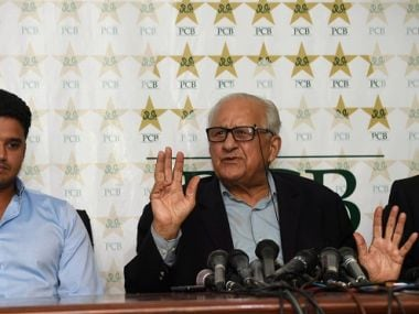 World T20: Now I dont see any threat at all, the problem of security is over, says PCB Chairman Shahryar Khan