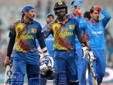 ICC World T20: If we click we can do anything, says Mathews after morale-boosting win over Afghanistan