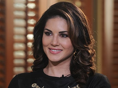 Sunny Leone says being on Raees set with Shah Rukh Khan was a dream