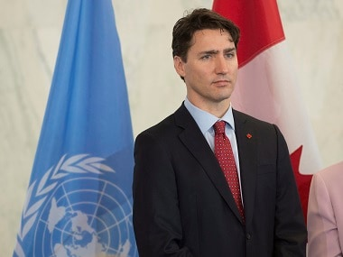 Time to step up once again: Canada to seek UN Security Council seat for 2021-22, says PM Trudeau