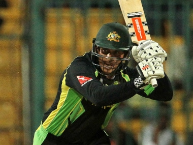 ICC World Twenty20: Australia look to end Pakistans miserable campaign in upcoming clash in Mohali