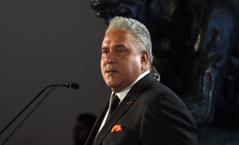 Vijay Mallya files complaint with cyber police over fabricated Sunday Guardian interview