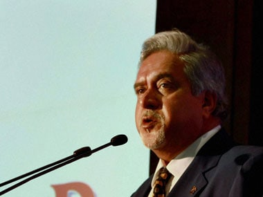 #BargainLikeABaron: Vijay Mallya now offers Rs 4000 cr to banks by September