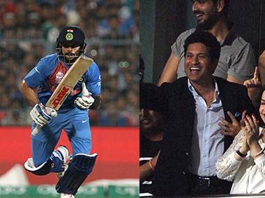 ICC World T20: Kohli is better than Tendulkar, Richards, Lara and Ponting, says Kapil Dev