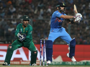 World T20: Virat Kohli isn't the greatest yet but he's made from the best of Viv, Lara, Ponting and Sachin