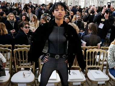 Willow Smith is new Chanel ambassador