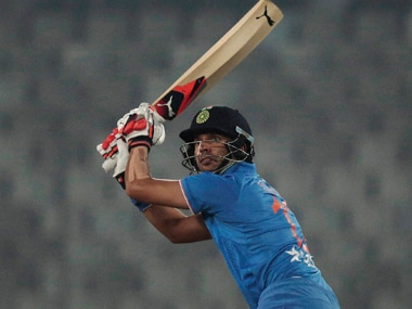World T20: My job is to play a few balls and then play my attacking game, says Yuvraj Singh