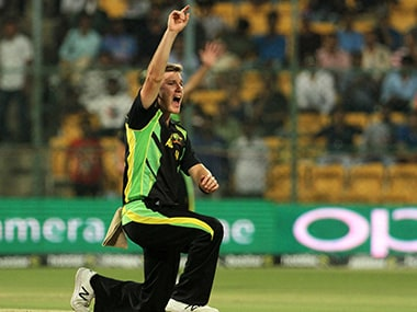 There's only one Shane Warne: Adam Zampa plays down comparison with Australian great