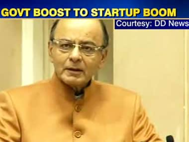 Jaitley expects GST, bankrutpcy bill to be passed in second half of Budget session