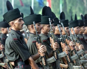 Assam Rifles not being withdrawn from Myanmar border