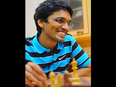 End of 30-year reign: Harikrishna replaces Anand as new India No 1 one in live FIDE ratings list