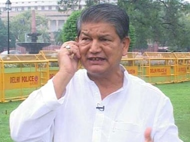 Ready to prove majority on Assembly floor: Uttarakhand CM Harish Rawat hits back at BJP