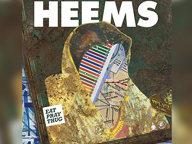 Album review: In Eat Pray Thug Heem raps of being Indian in New York after 9/11