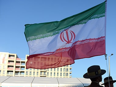 Iran imposes sanctions on nine US firms, individuals