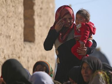 To keep constant supply of sex slaves intact, Islamic State now pushes for birth control
