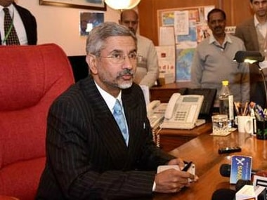 For India, space is a frontier for exploration, not an arena for international competition: Foreign Secretary S Jaishankar