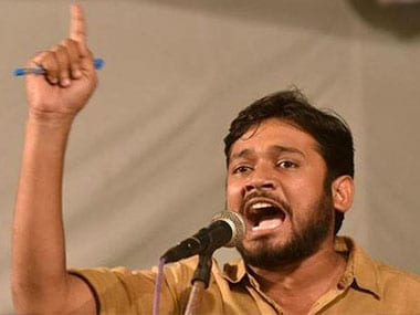 BJP created Taj Mahal controversy to divert attention from key issues, says Kanhaiya Kumar