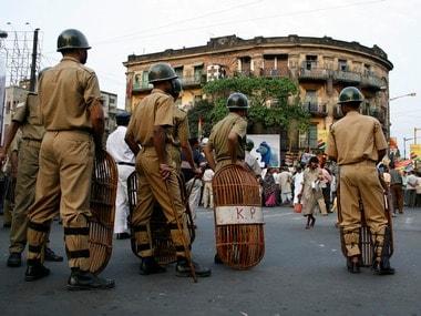 Kolkata: Police arrest two for alleged links with Jamatul Mujahidin Bangladesh
