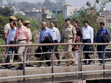 Pathankot attack probe by Pakistans JIT is more of a charade than a mark of policy shift