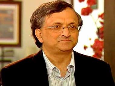 Ramachandra Guha. IBNLive