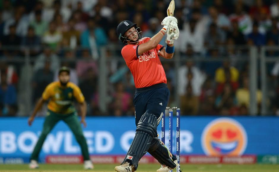 Joe Root oozes class amid T20-hitting mania as England complete record chase against South Africa