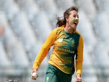 Womens World T20: Sune Luus sensational five-wicket haul helps South Africa crush Ireland by 67 runs