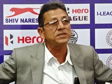 I-League 2017-18: Sanjoy Sen leaves Mohun Bagan with mixed legacy, but history will accord his tenure due respect