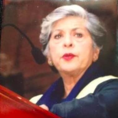 Modi stands for Hindutva, he is a hardliner...unlikely that India-Pak relations will improve: Syeda Abida Hussain