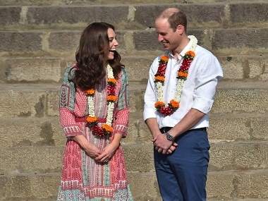 Four crucial commandments on how NOT to cover Prince William and Kates royal India tour