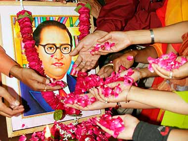 HCU to celebrate Ambedkars 125th birth anniversary for an entire year