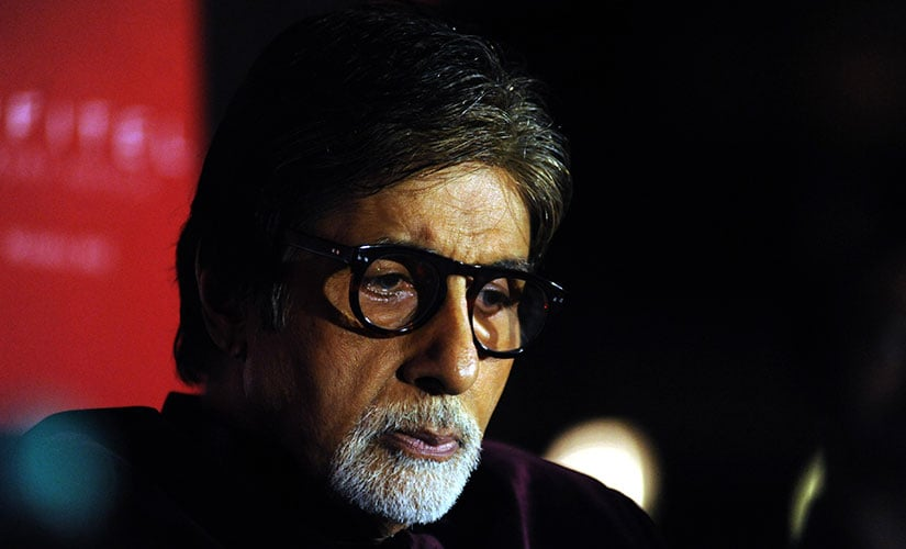 Amitabh Bachchan turns 77: How the veteran superstar established a strong South Indian base