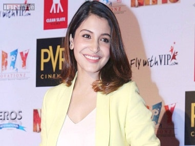 Anushka Sharma to get interactive wax statue at Madame Tussauds Singapore, joins Oprah Winfrey, Ronaldo