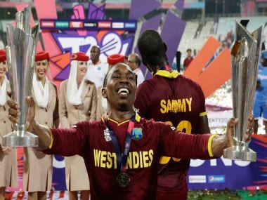 BCCI does more for us than WICB: After Darren Sammy, Dwayne Bravo slams West Indies cricket board