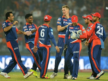 IPL 2016, DD vs KKR as it happened: Knight Riders collapse to 27-run defeat